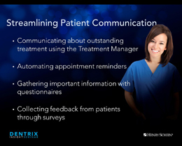 Streamlining Patient Communication