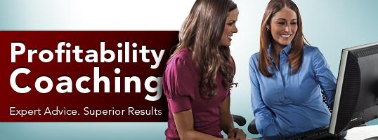 Profitability Coaching